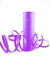 Papierluftschlange - violett