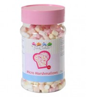 FunCakes Micro Marshmallows - 50g