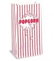 "Papiertüten ""Popcorn"" - 10 Stück"