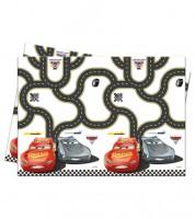"""Kunststoff-Tischdecke """"Cars 3 - Evolution"""" - 120 x 180 cm"""