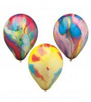 "Luftballon-Set ""Multicolor"" - 8 Stück"