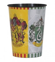 "Plastikbecher ""Harry Potter"""