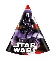 """Partyhüte """"Star Wars"""" - 6 Stück"""