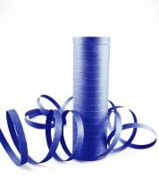 Papierluftschlange - dunkelblau