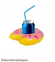 """Aufblasbarer Getränkehalter """"Donut"""""""