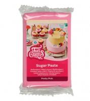 Funcakes Fondant - pretty pink - 250 g