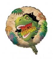 "Folienballon ""Dinosaurier"""
