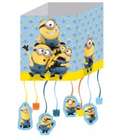 "Pinata ""Lovely Minions"""