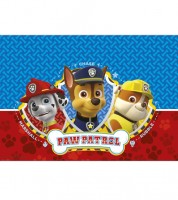 "Kunststoff-Tischdecke ""Paw Patrol - Ready for Action"" - 120 x 180 cm"