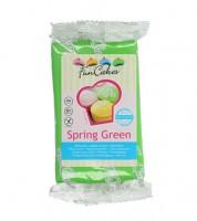 FunCakes Fondant - spring green - 250g