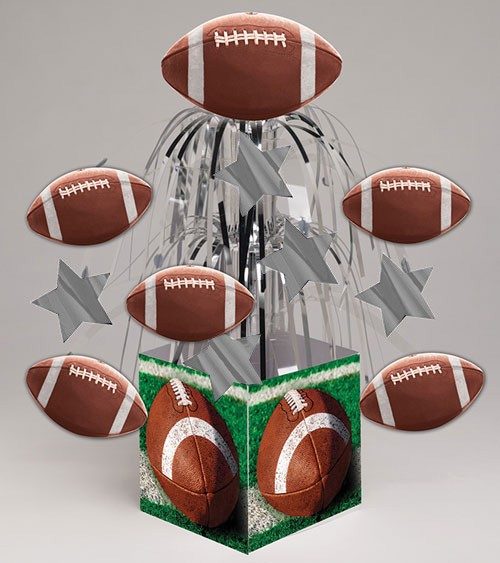 "Tischaufsteller ""Football"""