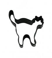 Ausstechform Katze - 7,5 cm