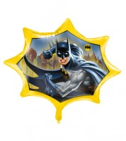 "Supershape-Folienballon ""Batman"""