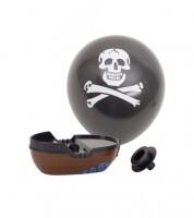 """Luftballonboot """"Pirat"""""""