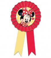 """Orden """"Minnie Mouse"""""""