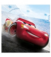 "Servietten ""Cars - The Legend of the Track"" - 20 Stück"