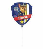 "Minishape-Folienballon ""Paw Patrol"""