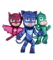 "AirWalker ""PJ Masks - Pyjamahelden"""