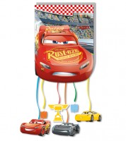 "Pinata ""Cars 3 - Evolution"""