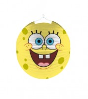 "Lampion ""Spongebob"""
