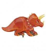 "SuperShape-Folienballon ""Triceratops"""