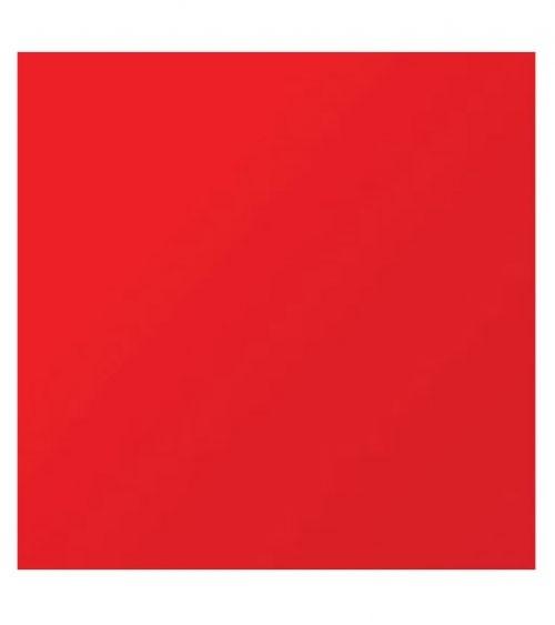 Servietten - rot - 50 Stück